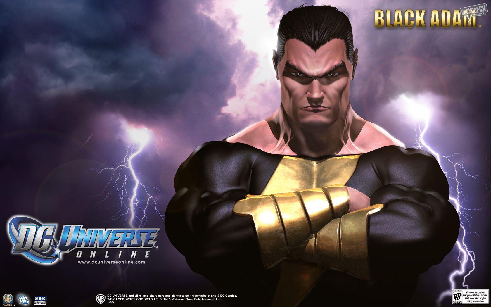 DC Heroes HD Wallpapers