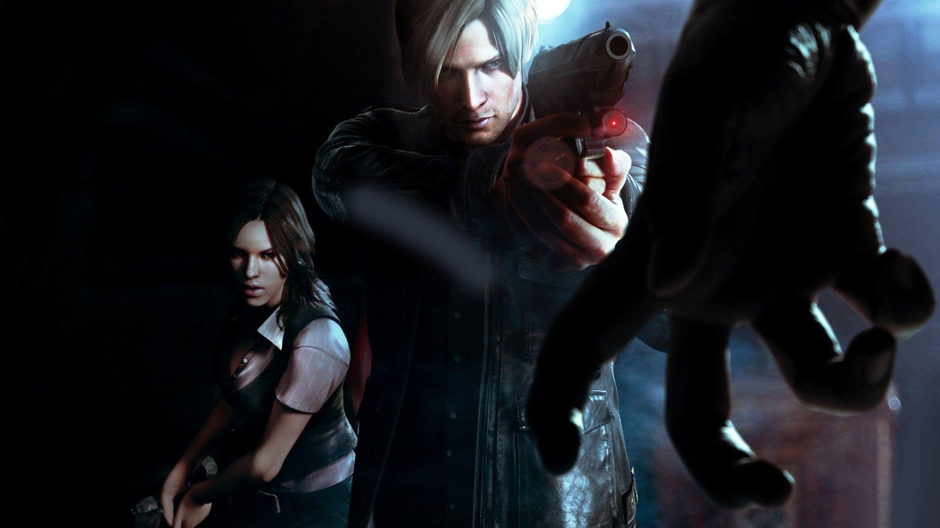 Resident Evil 6 Wallpapers Hd 1920x1080 Wallpaper Cave