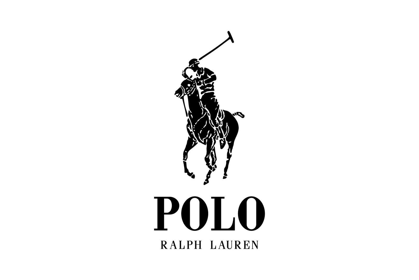 Ralph Lauren polo logo -Logo Brands For Free HD 3D