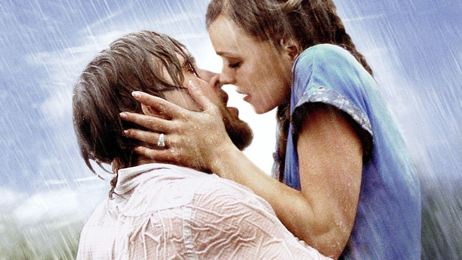 5 The Notebook HD Wallpapers