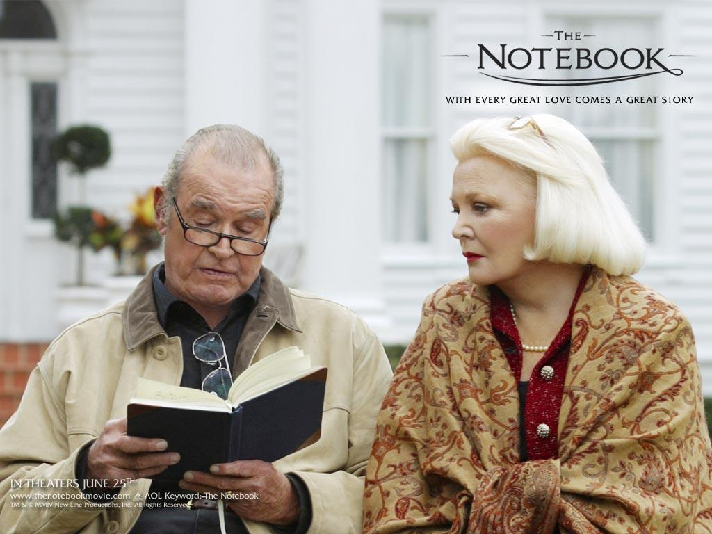 Image gallery for The Notebook