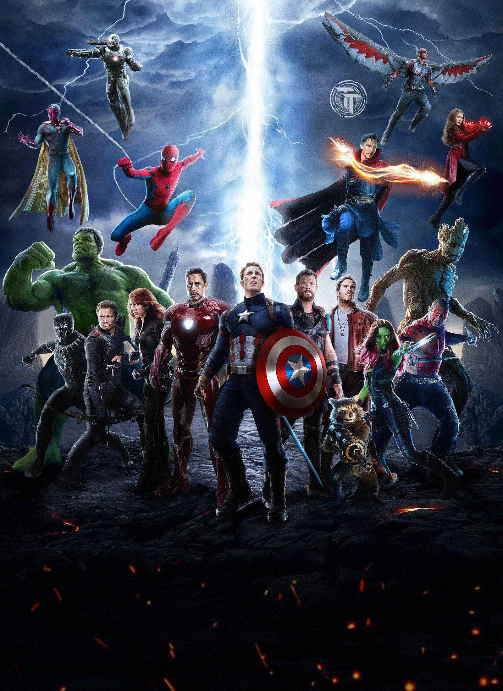 MARVEL AVENGERS INFINITY WAR PPSSPP DOWNLOAD ON ANDROID ...