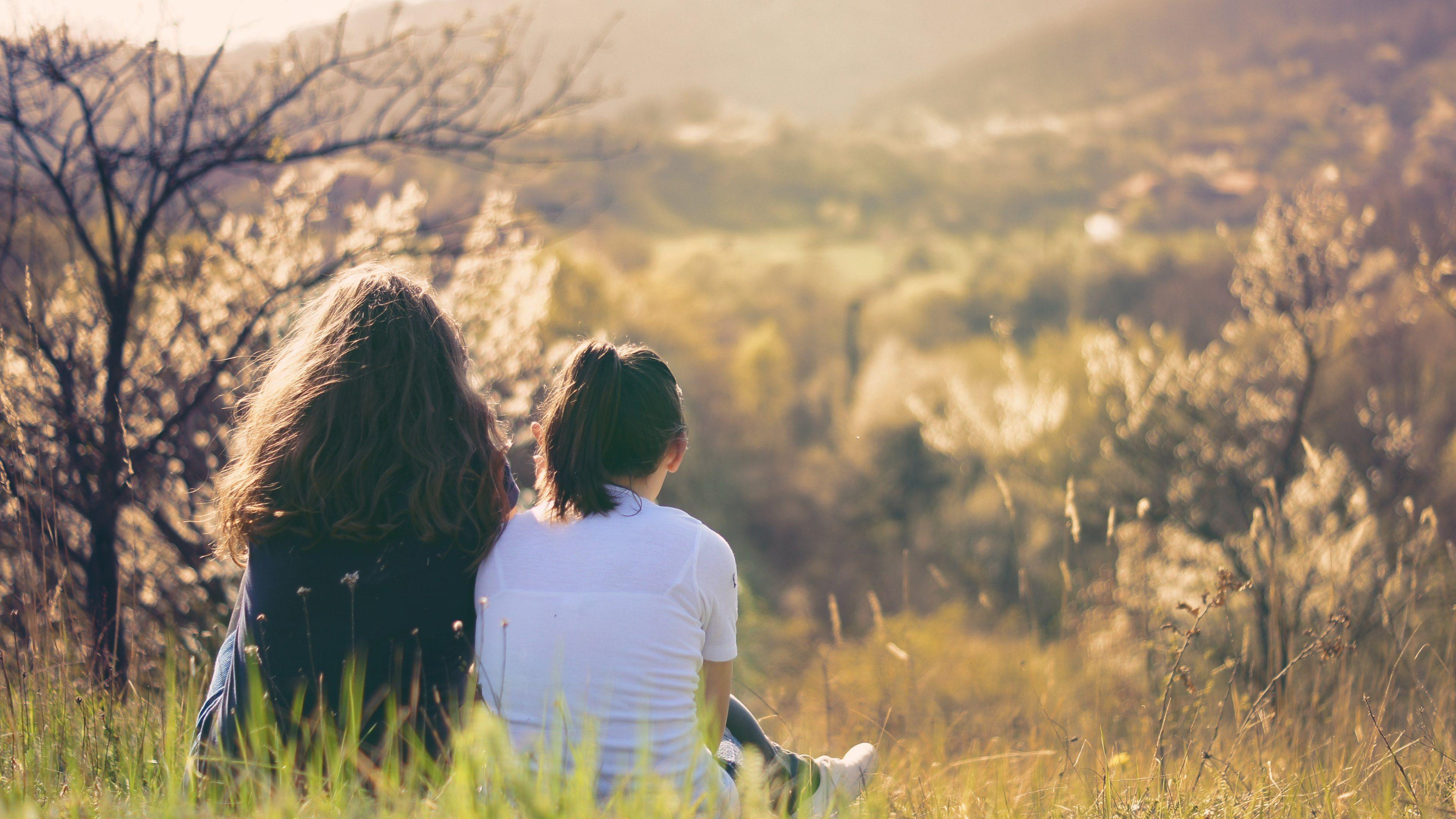 A Letter To My Best Friend Going Through Troubling Times