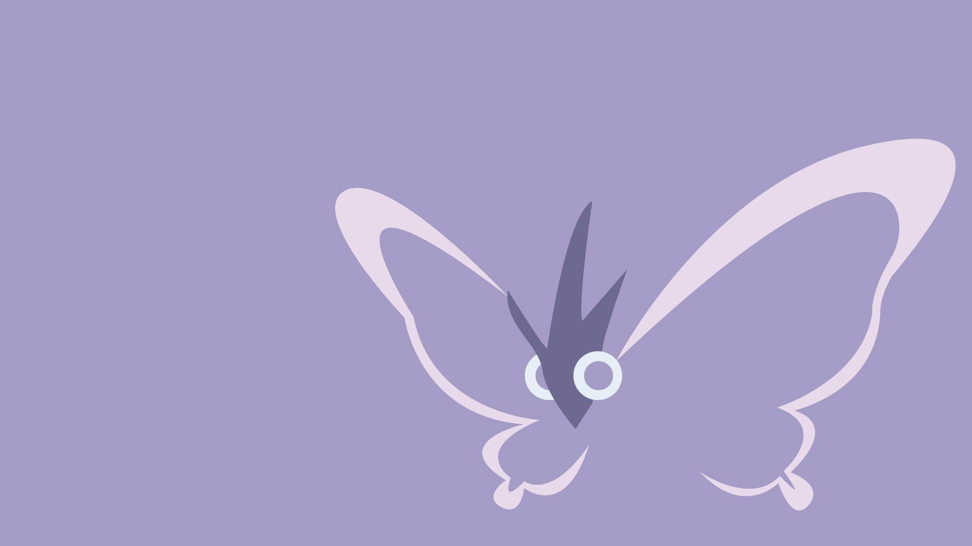 Venomoth Wallpapers 48038 1920x1080 px ~ HDWallSource