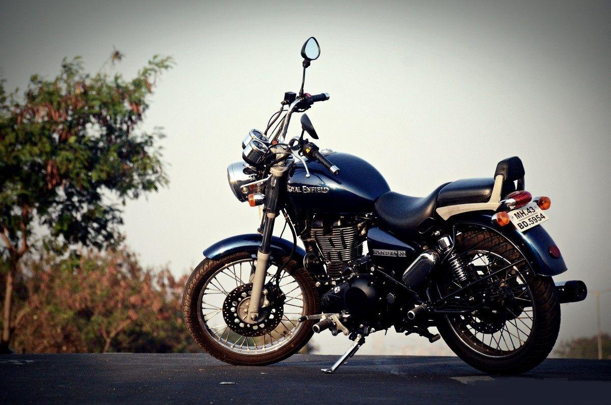 Royal Enfield Thunderbird 500X Wallpapers