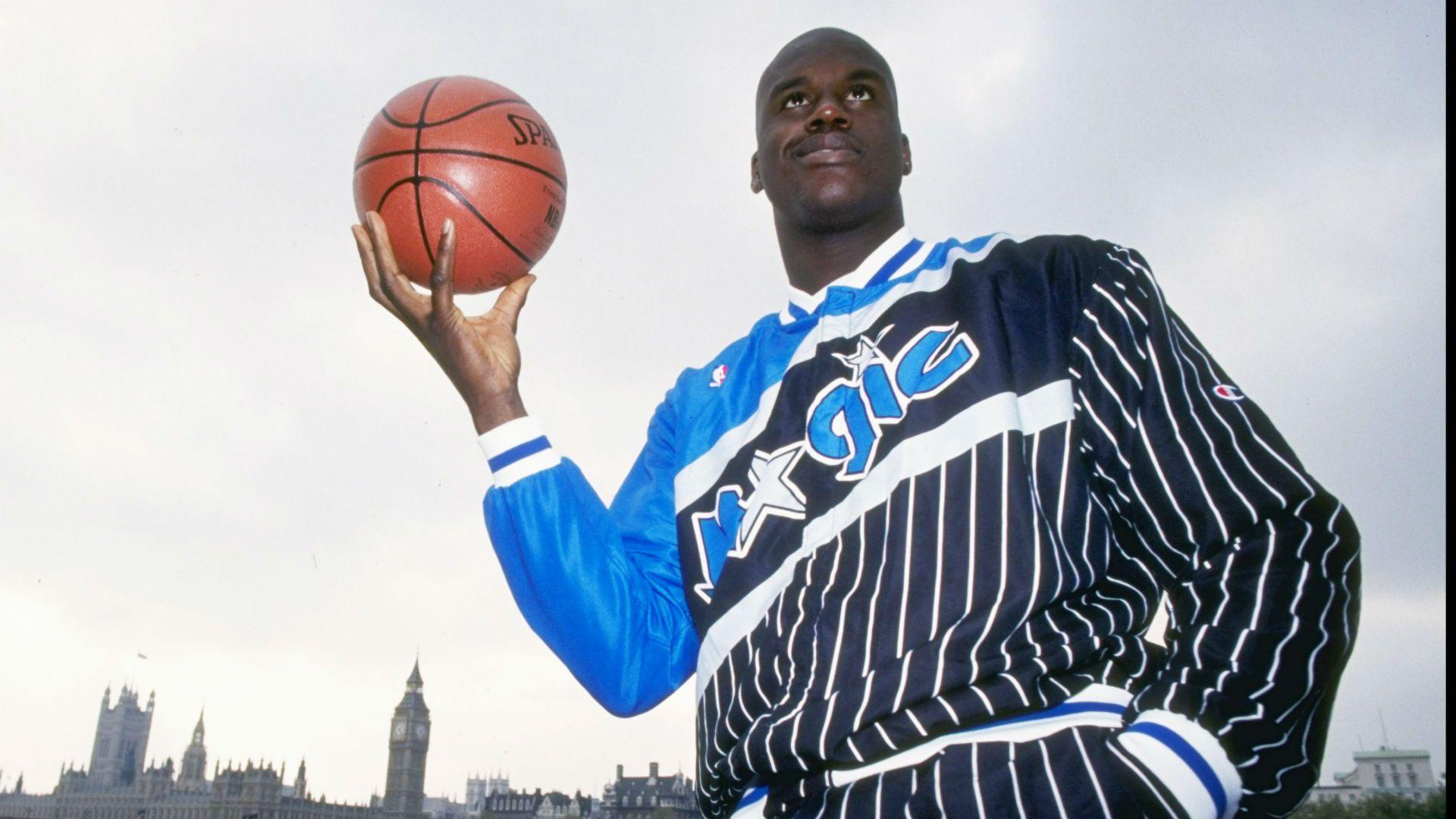 Shaquille O'Neal says he regrets leaving the Magic for the Lakers