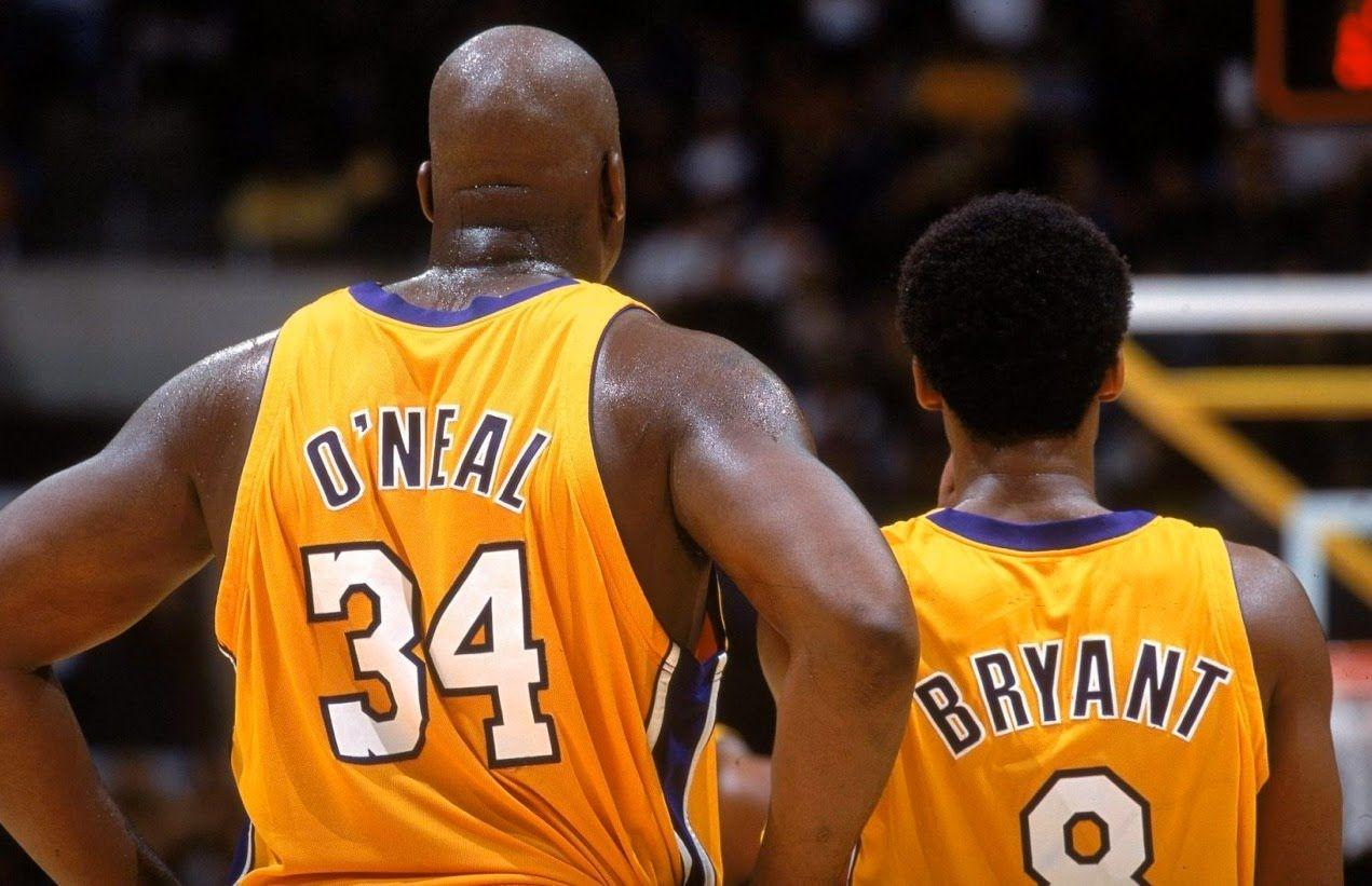 Shaquille O'Neal Threatened to Murder Kobe Bryant During 2004