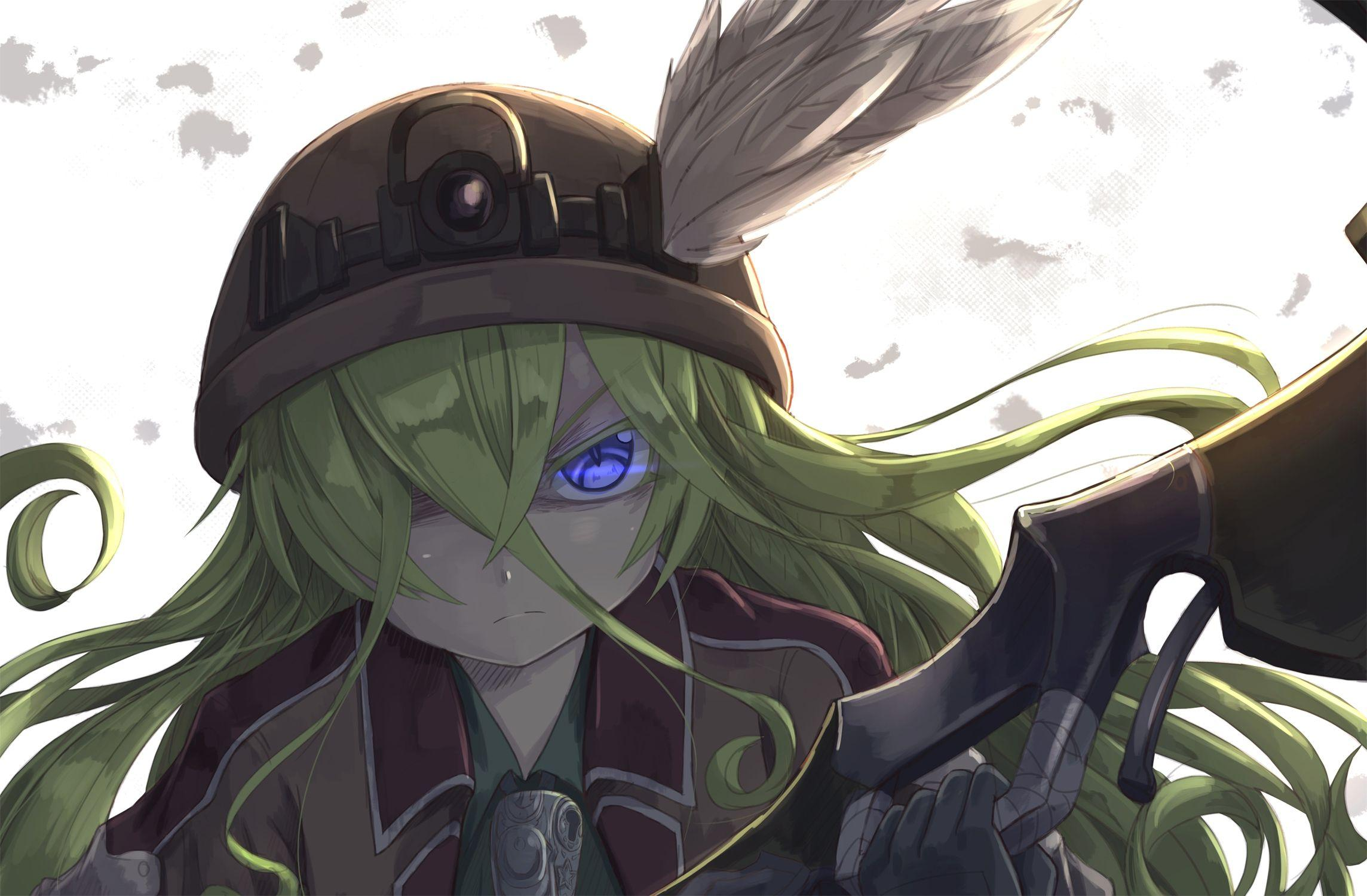 Made in abyss wallpapers wallpaper cave - Wallpaper abyss categories ...