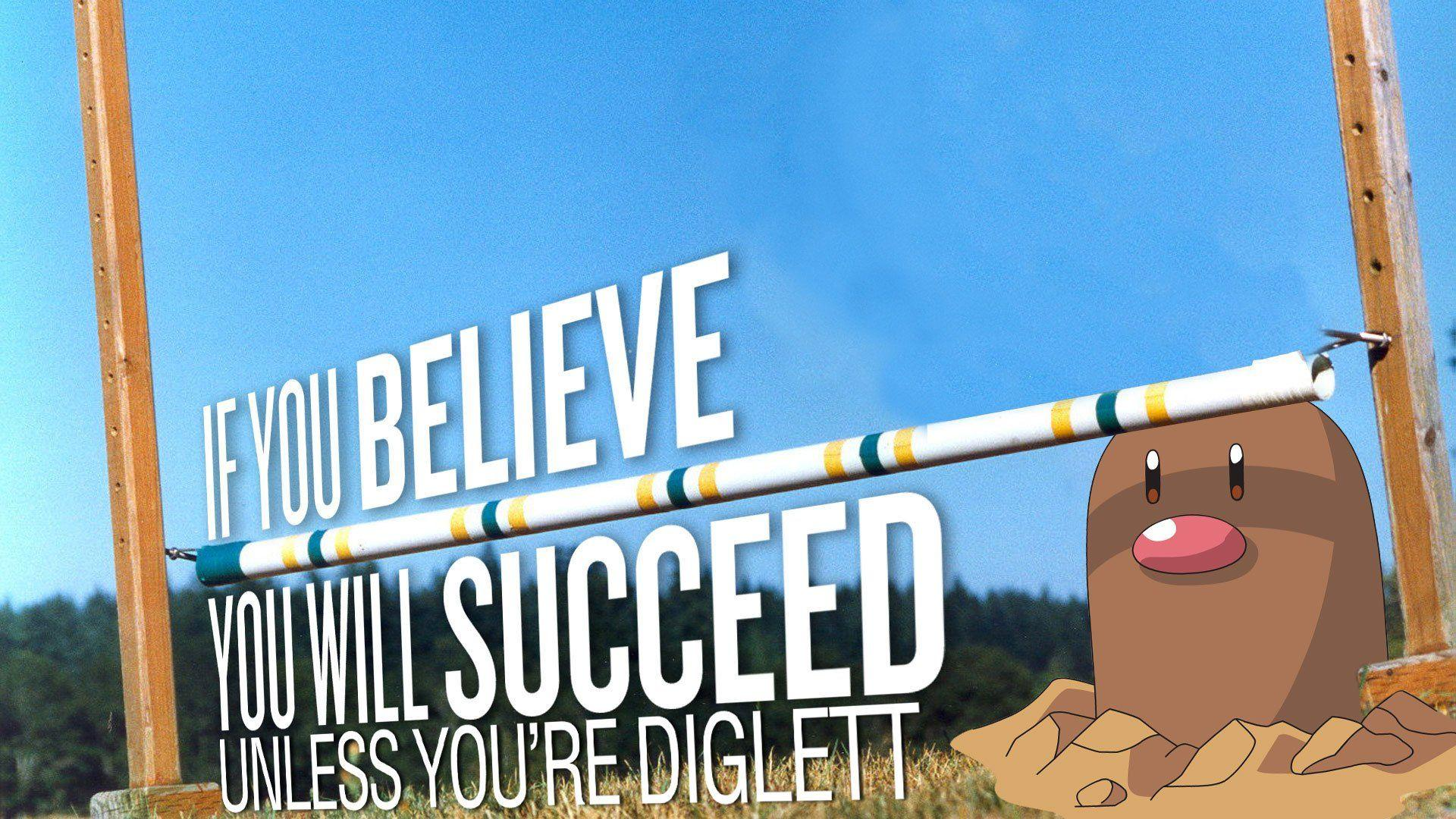 1 Diglett HD Wallpapers | Background Images - Wallpaper Abyss