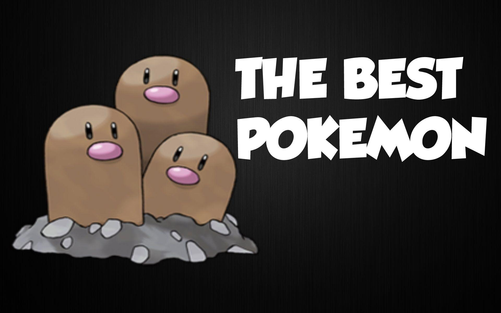 EPIC Dugtrio Sweep - YouTube