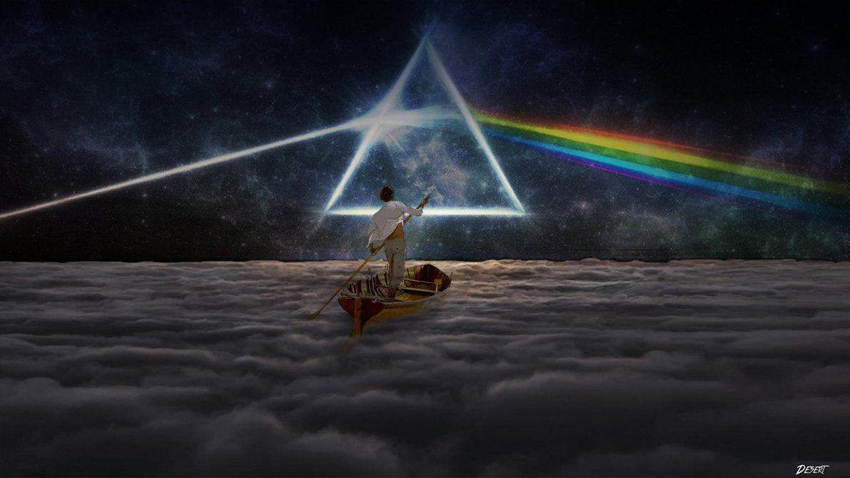 Pink Floyd Wallpapers by DesertWiggle