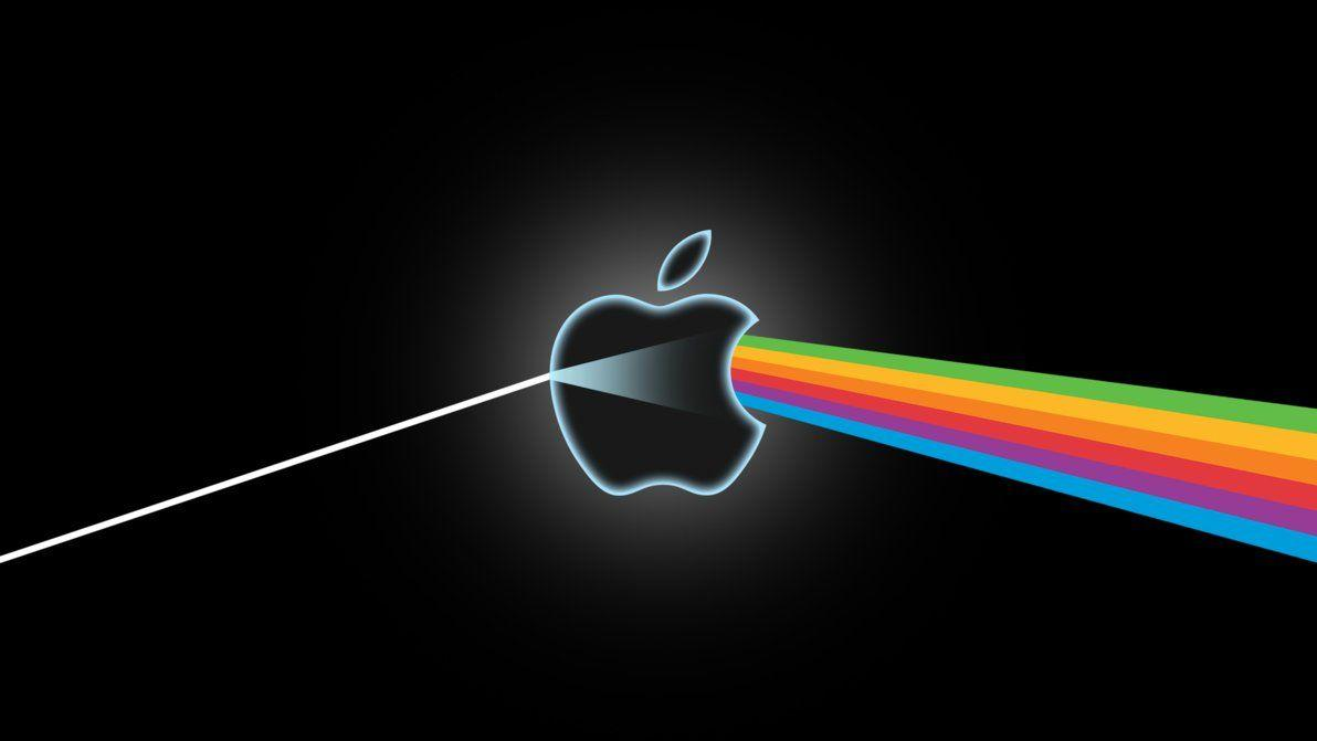 Pink Floyd Apple Wallpapers by GreenMachine987