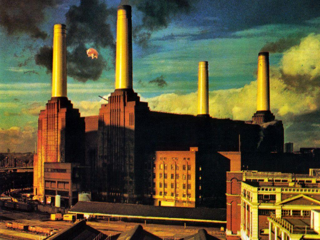 Pink Floyd Animals Wallpapers