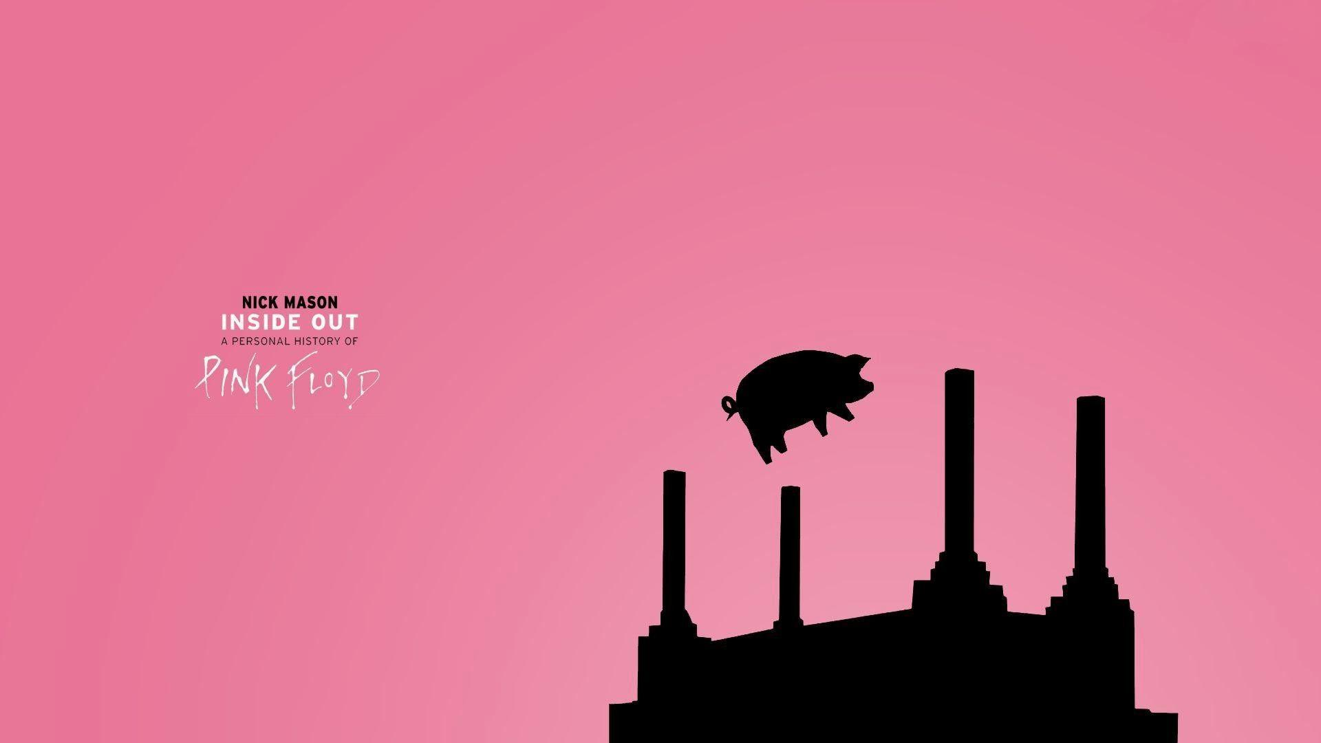 Pink Floyd Animals Wallpapers ·①
