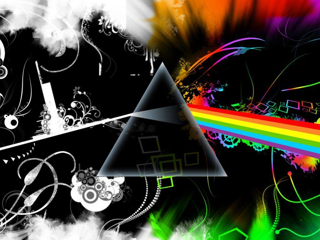 Awesome Trippy Pink Floyd Wallpapers Hd H86X