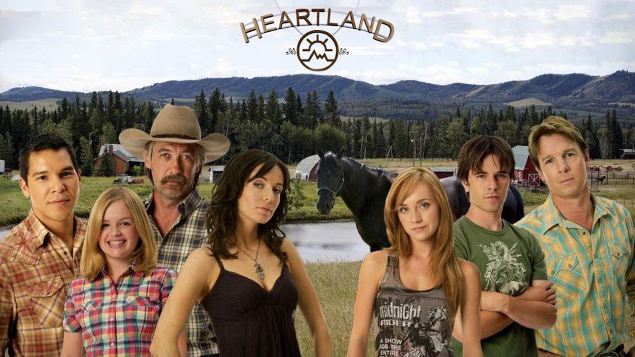 Heartland Background 7