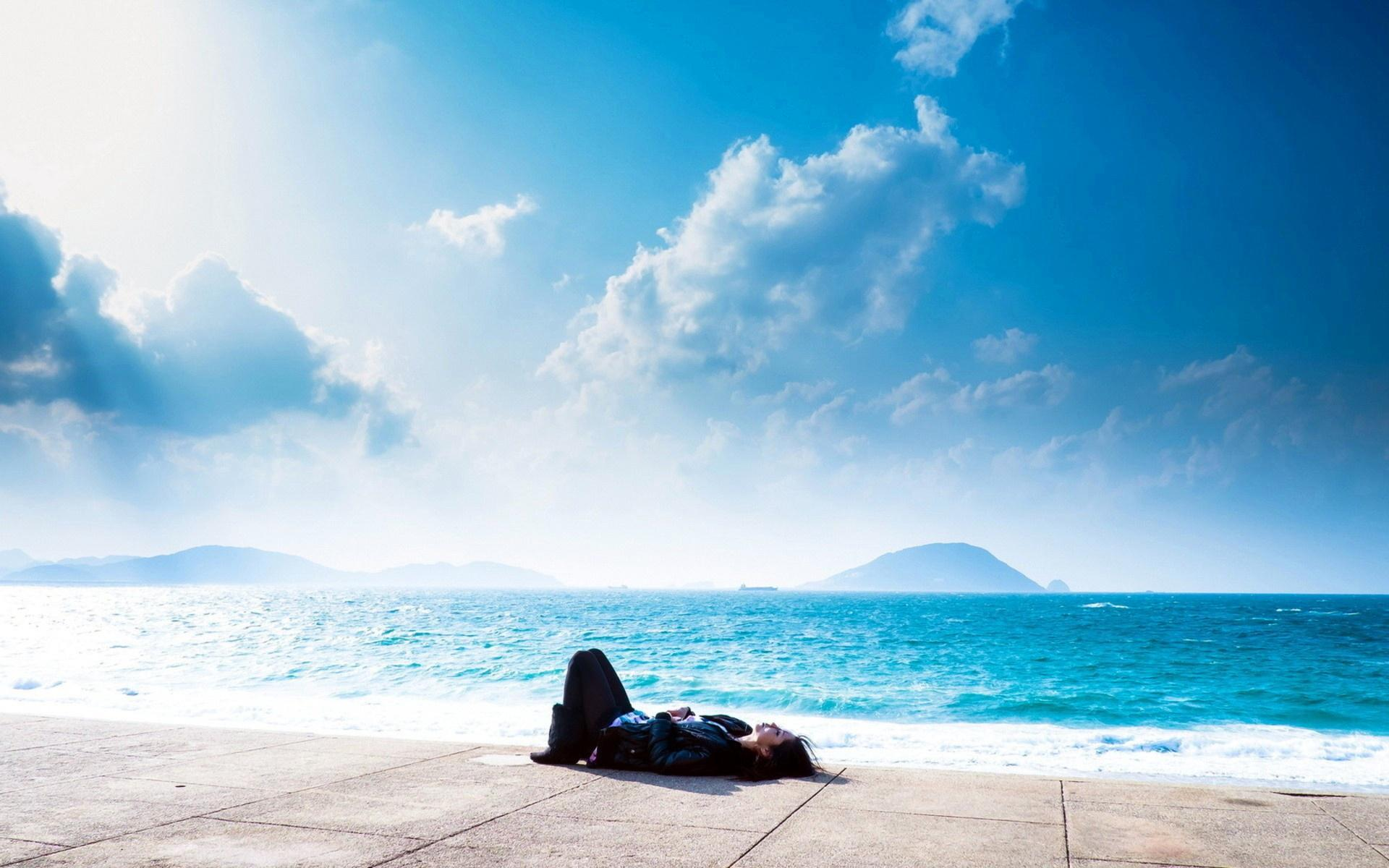 Relaxing Wallpaper Backgrounds | HD Wallpapers | Pinterest .
