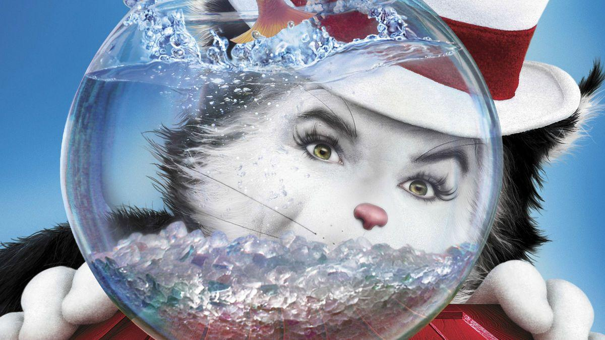 The Cat In The Hat Background 9