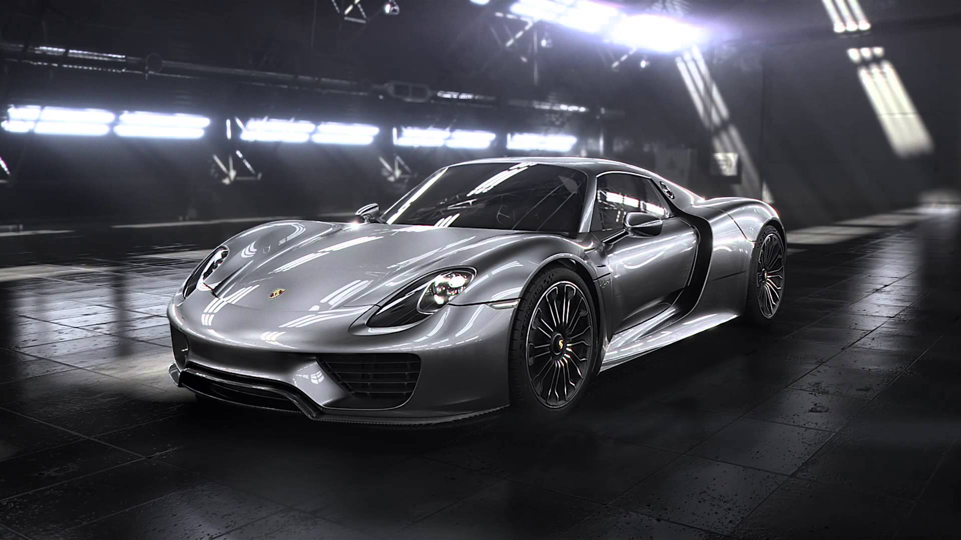 2015 Porsche 918 Spyder Review ~ General Auto News