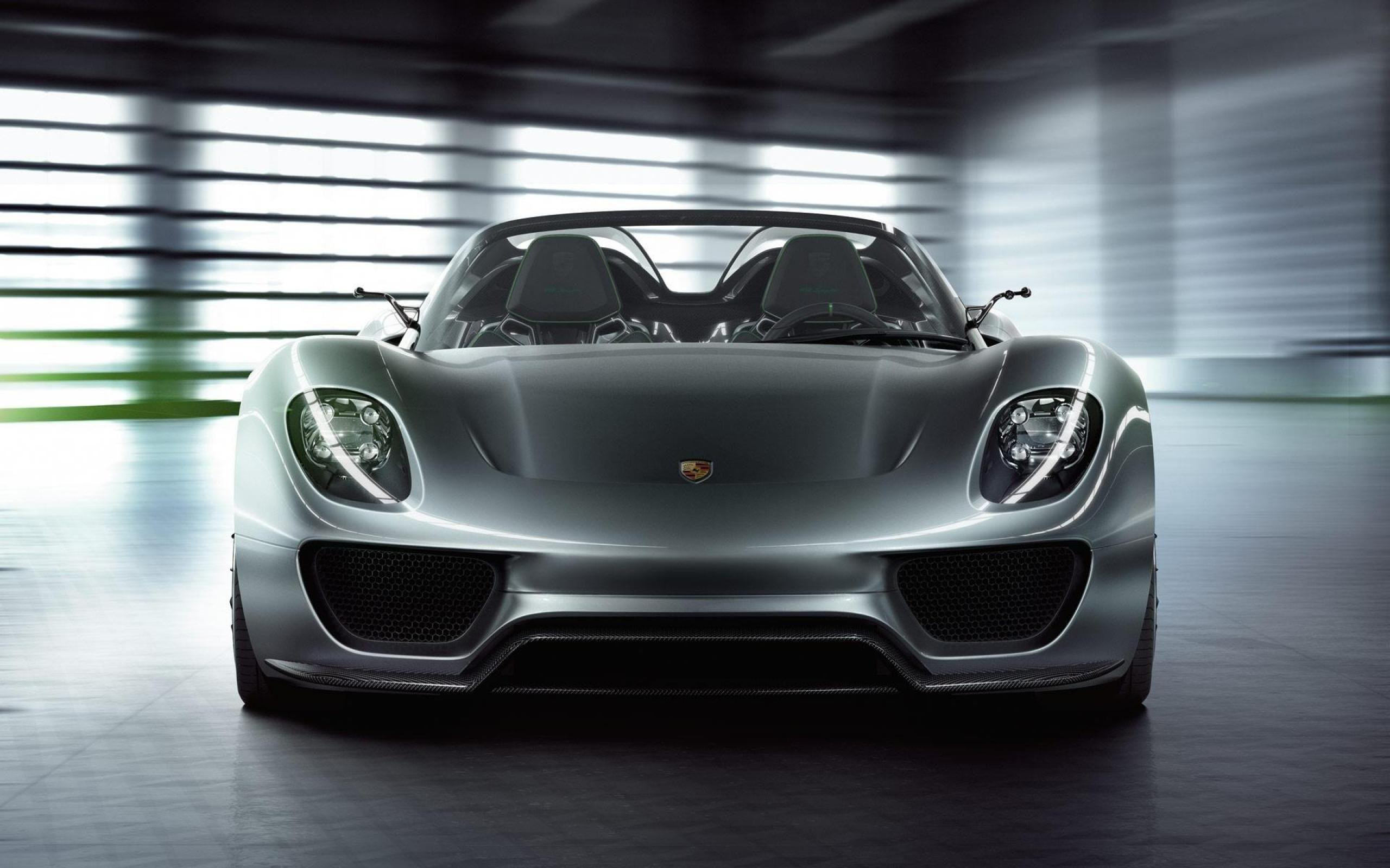 918 Spyder Wallpapers