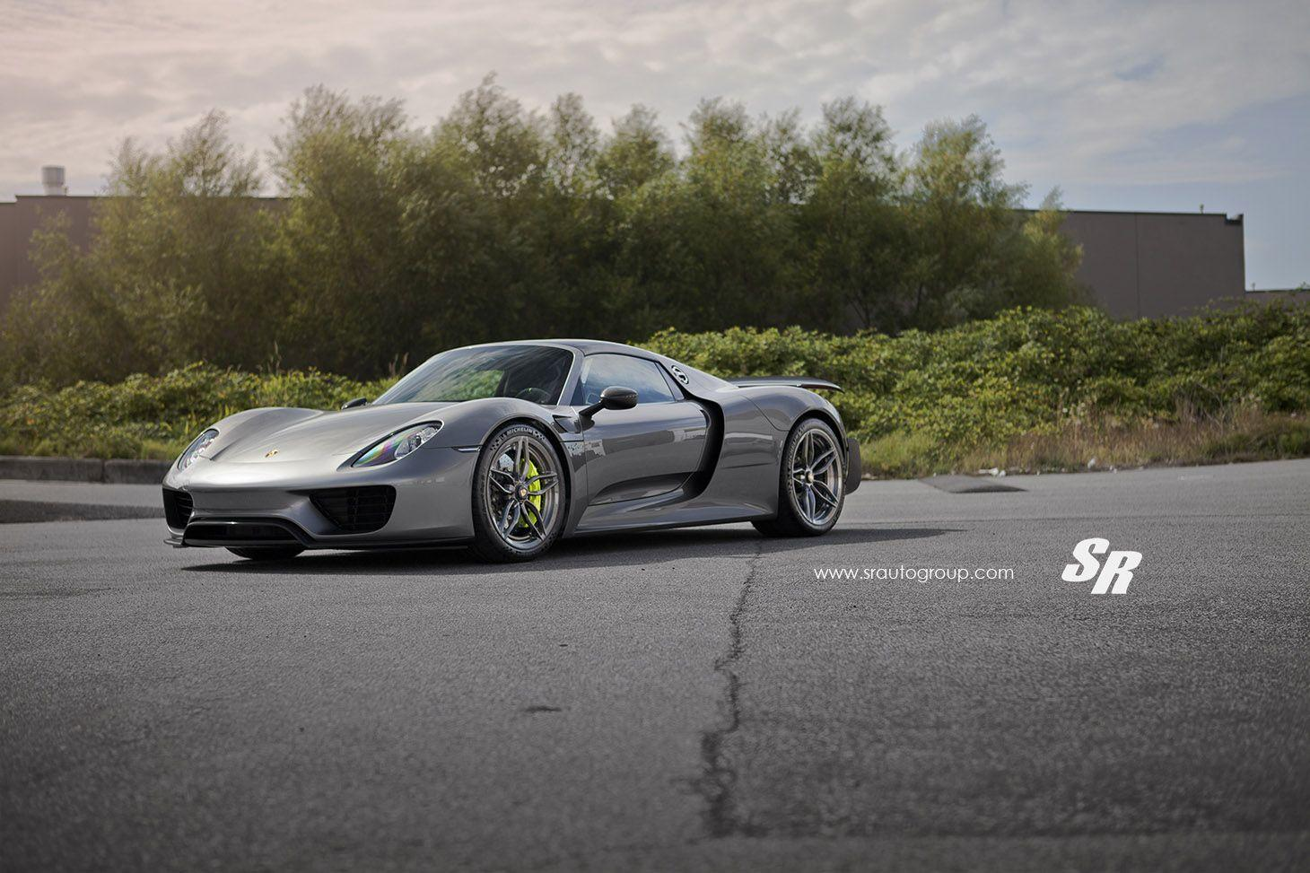 918 Spyder Wallpapers 2016