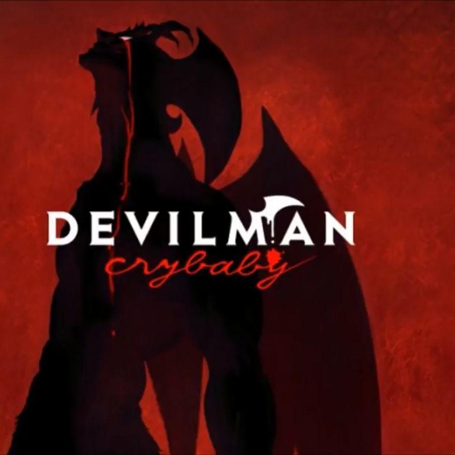 Devilman Wallpapers Wallpaper Cave