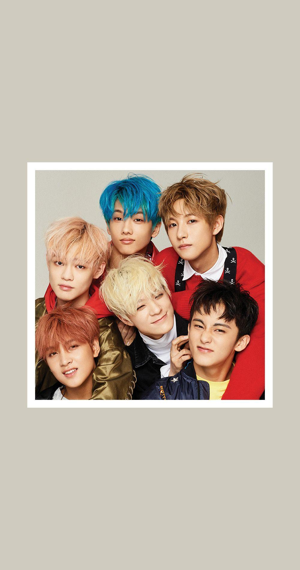 Nct Dream Wallpapers Wallpaper Cave