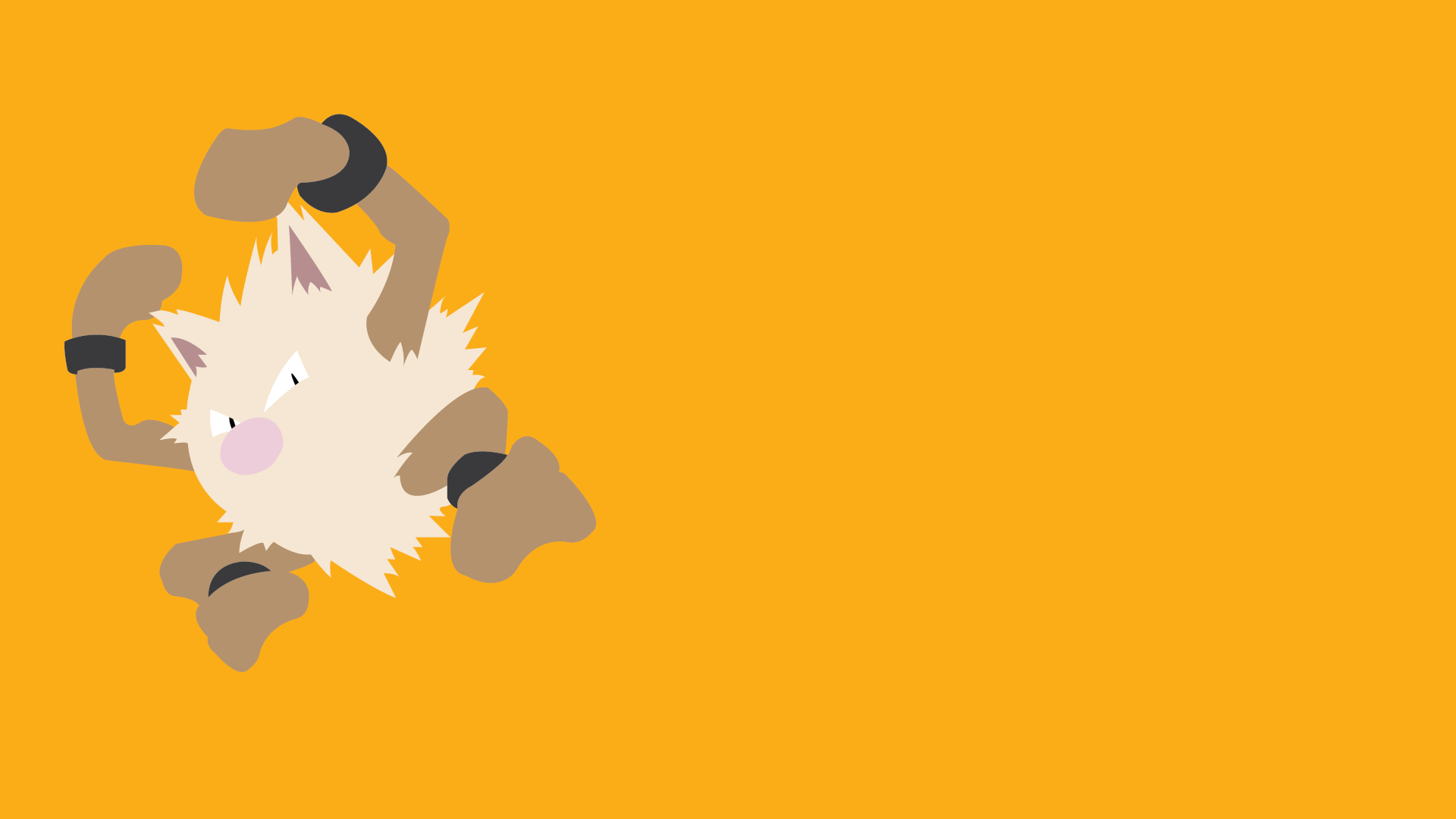 Primeape Wallpapers : pokemon