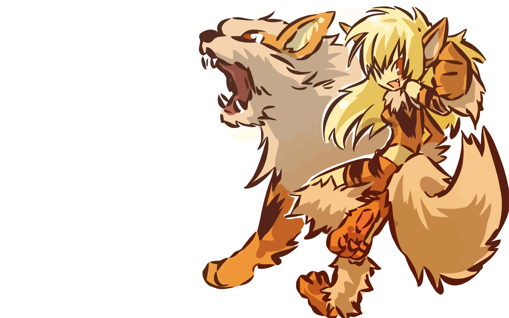 Arcanine Wallpapers - WallDevil