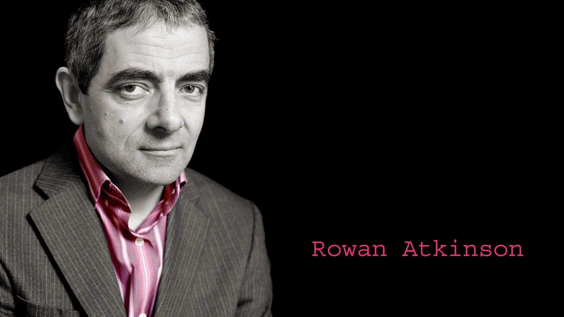 Rowan Atkinson Wallpapers Wallpaper Cave