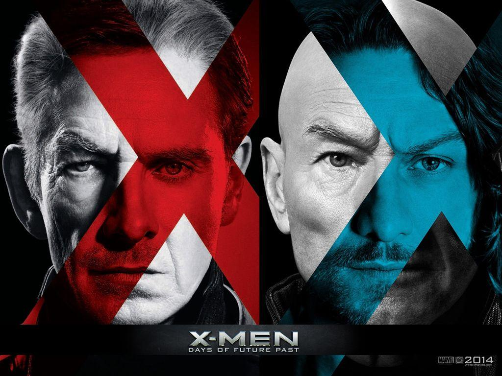 X Men Days Of Future Past Wallpapers Wallpaper Cave
