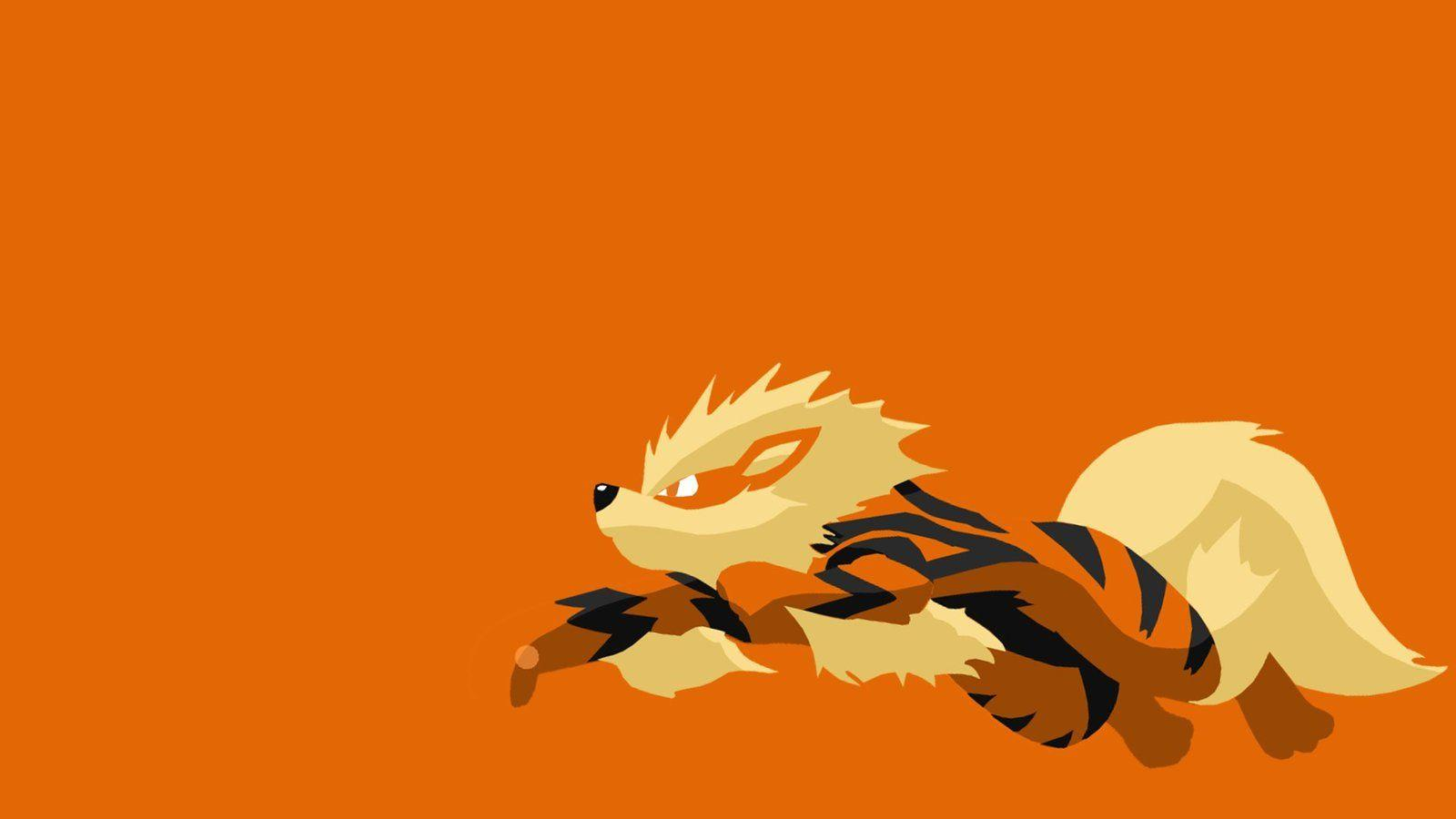 Arcanine Wallpaper on MarkInternational.info