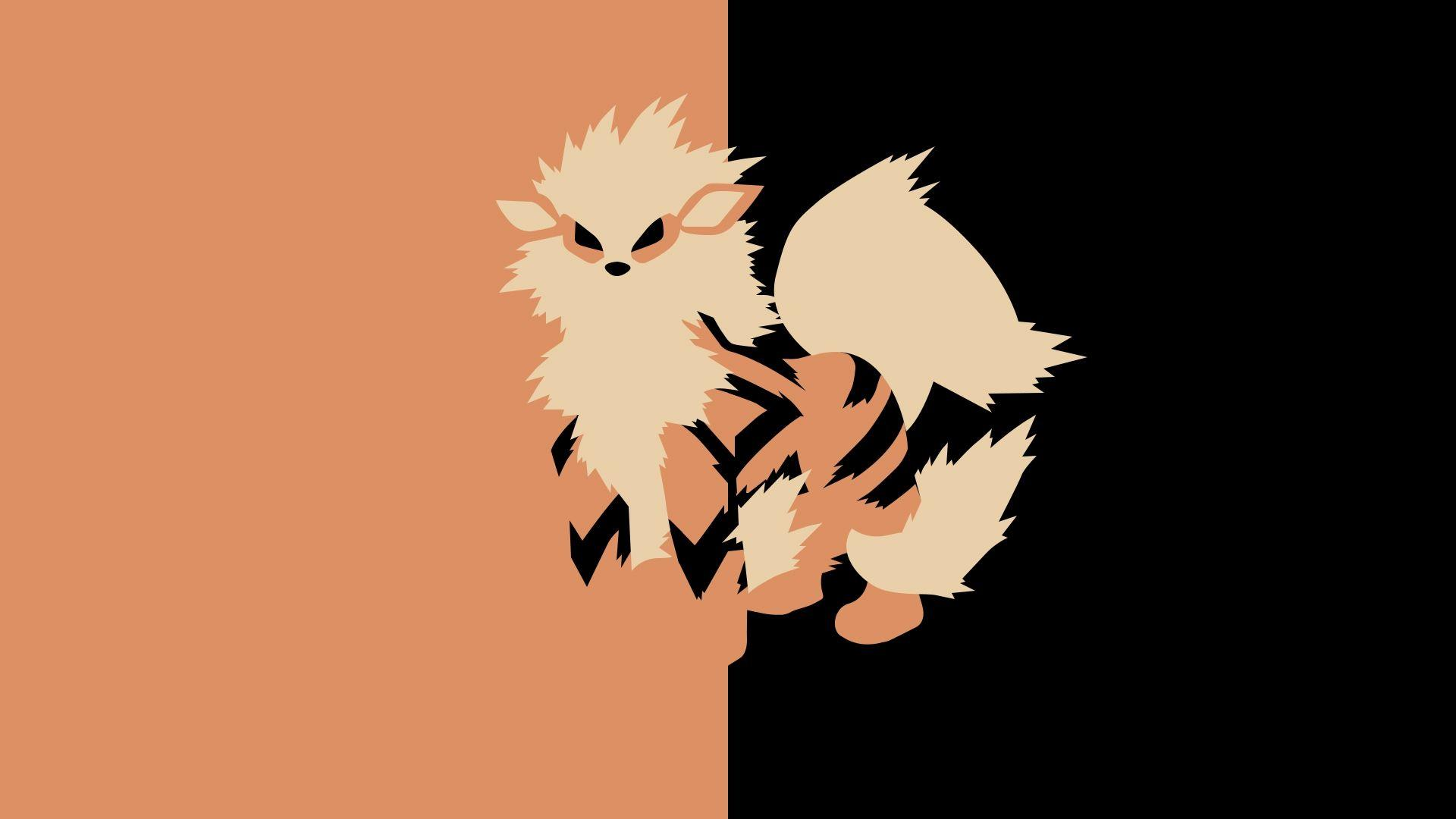 wallpaper.wiki-Arcanine-Background-for-Desktop-PIC-WPC0011780 ...