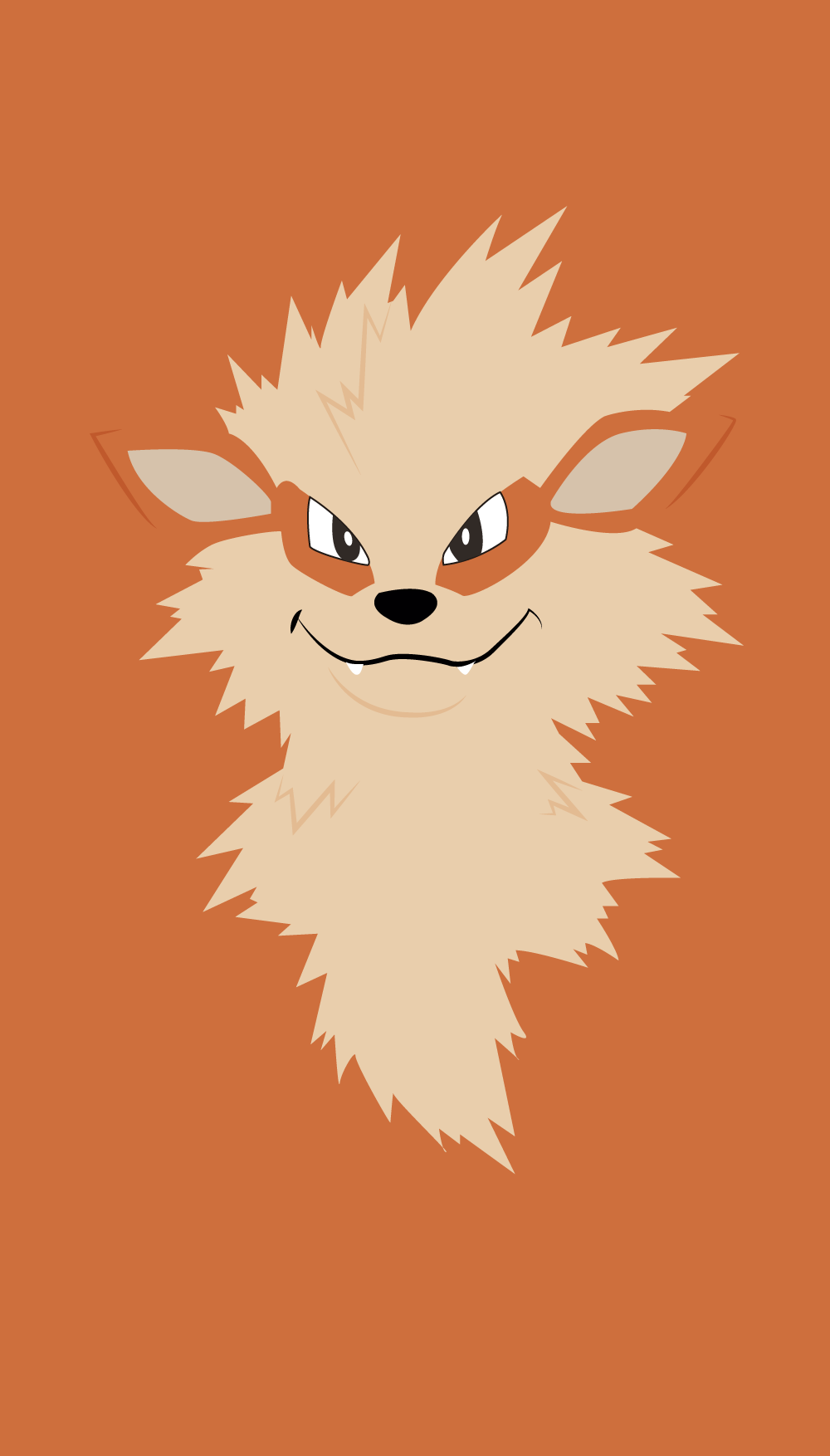 Pokemon Wallpaper Arcanine | Wallpapers | Pinterest | Pokémon ...