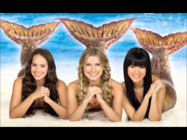 Mako mermaids wallpapers wallpaper cave for Mako mermaids season 1 episode 20 dailymotion