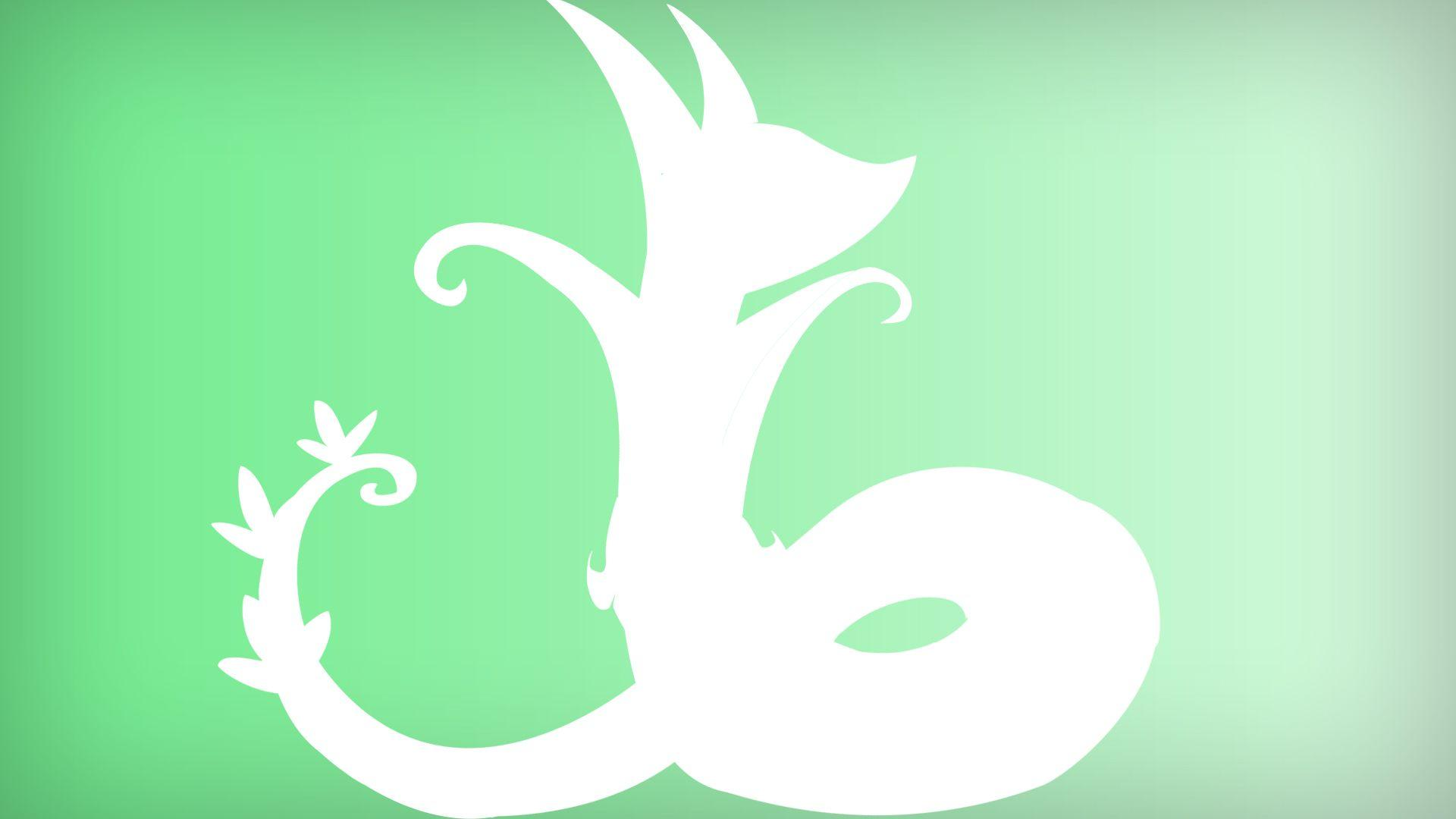 Serperior Wallpapers Iphone, PC Serperior Wallpapers Iphone Most