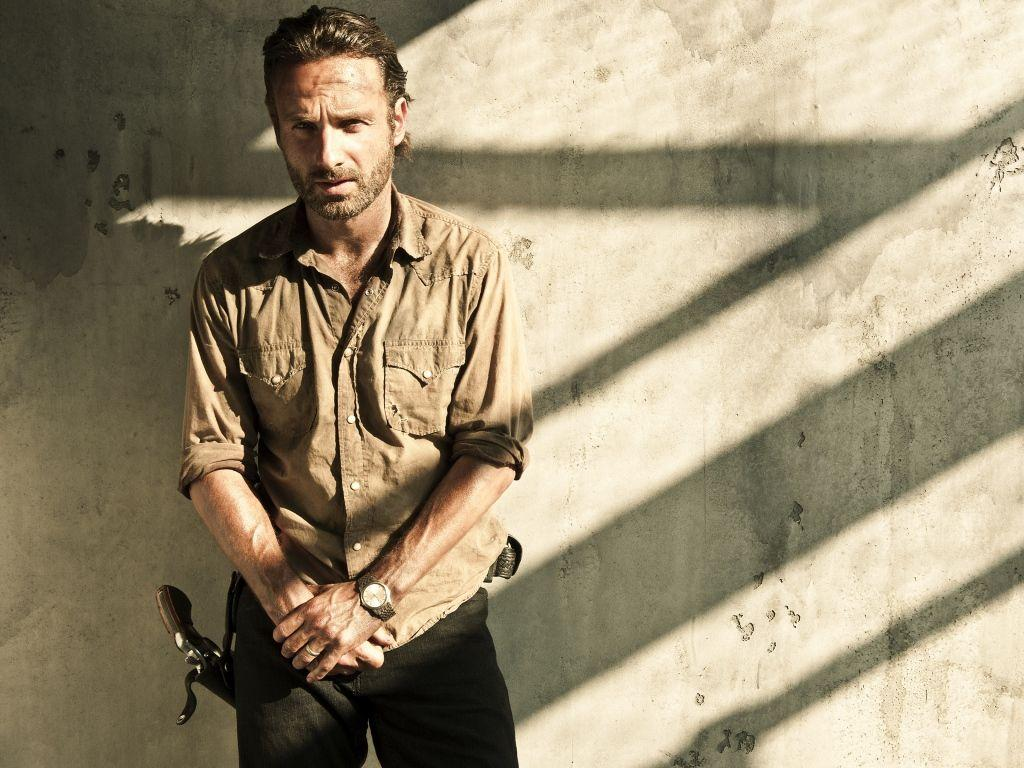 Andrew Lincoln Wallpapers Wallpaper Cave