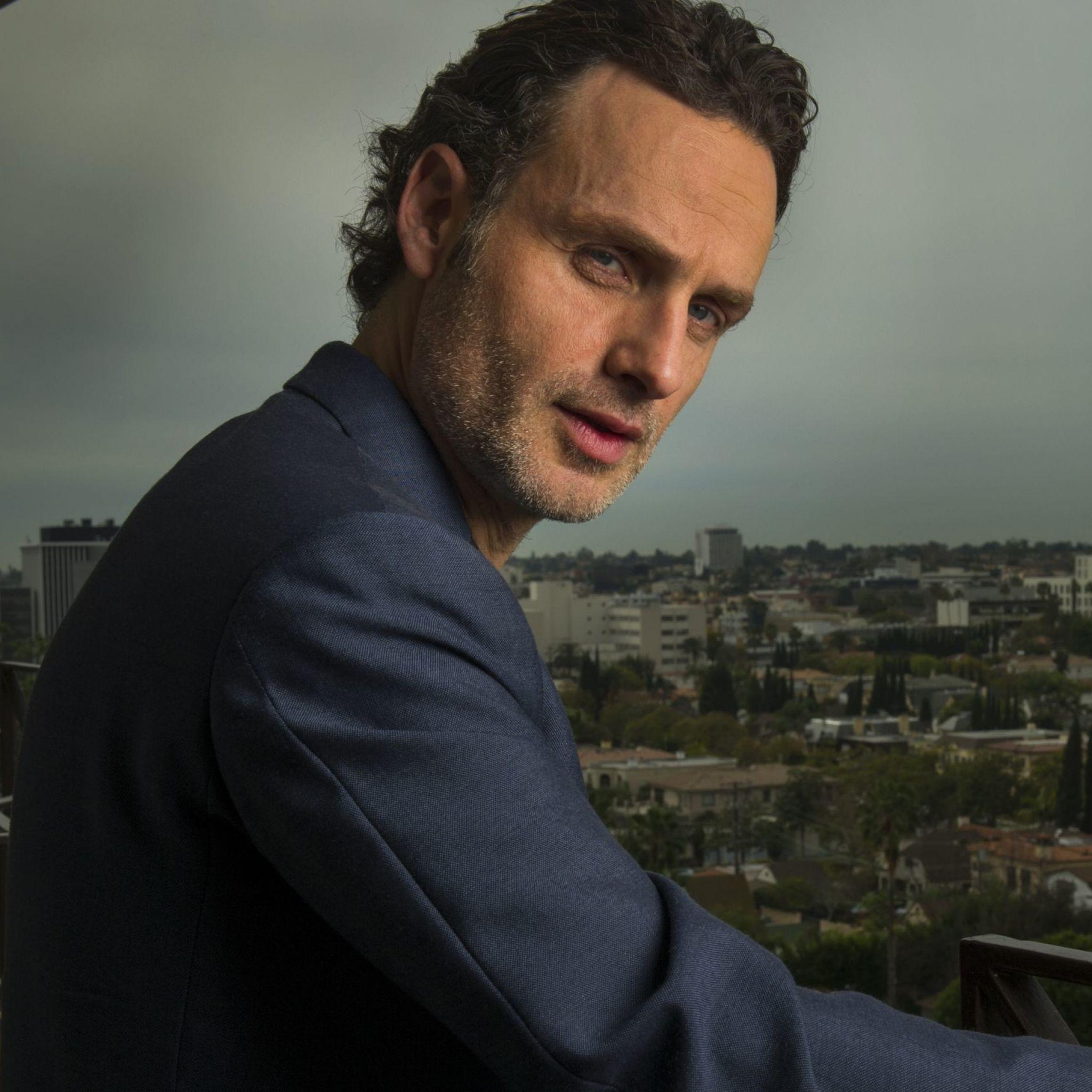 Andrew Lincoln Wallpapers