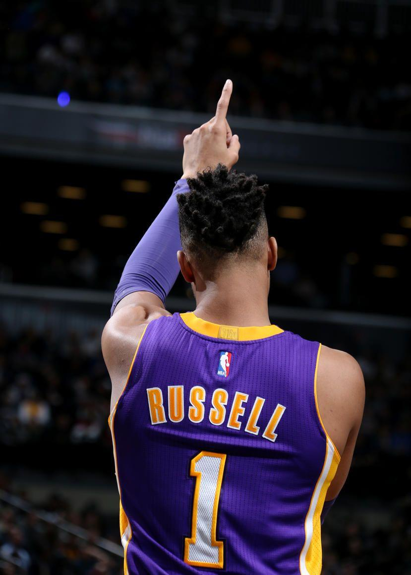 2017 Player Capsule: D'Angelo Russell