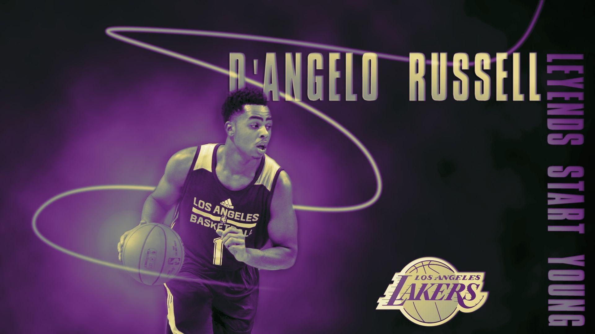 Free Download D'Angelo Russell Wallpapers