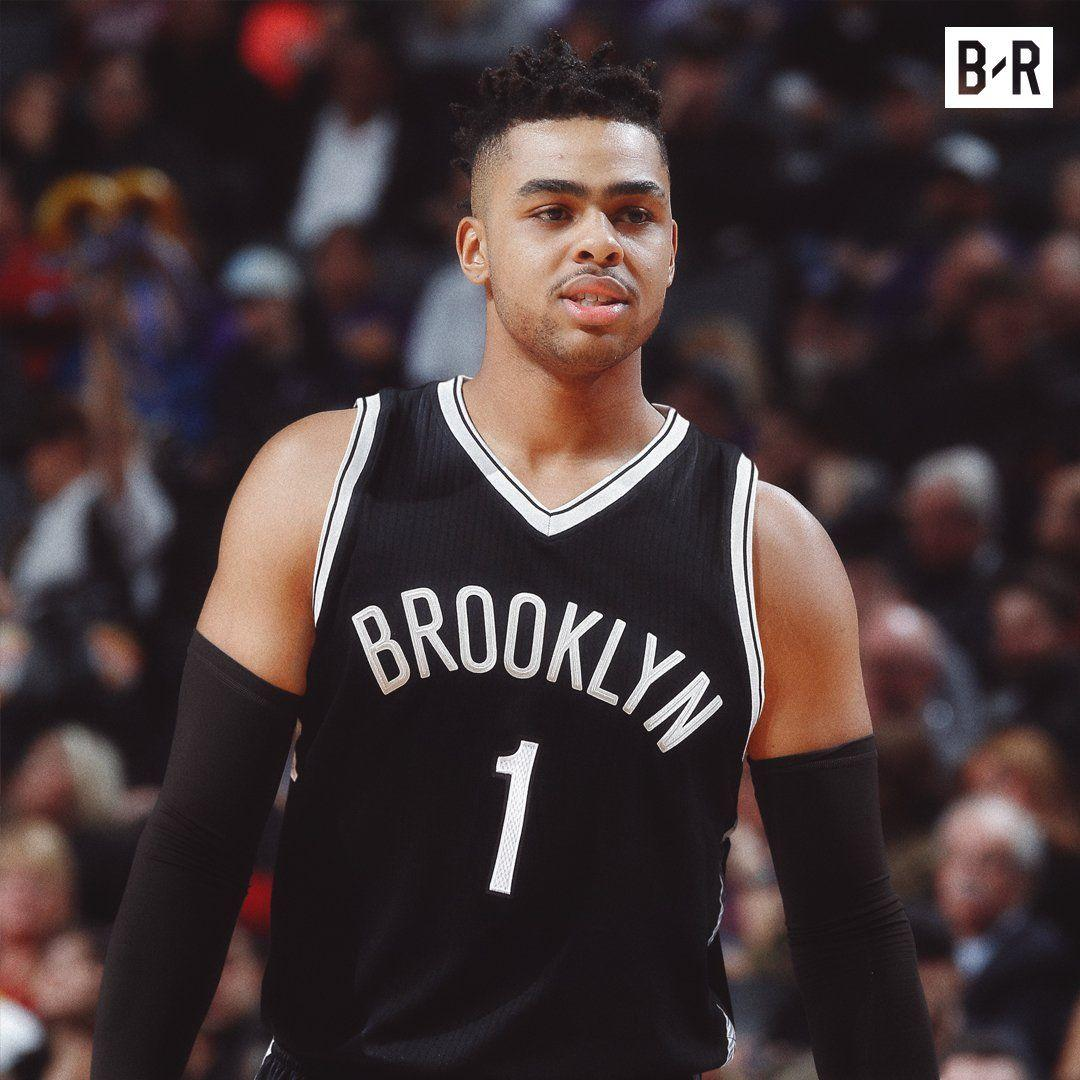 Bleacher Report on Twitter: D'Angelo Russell is headed to