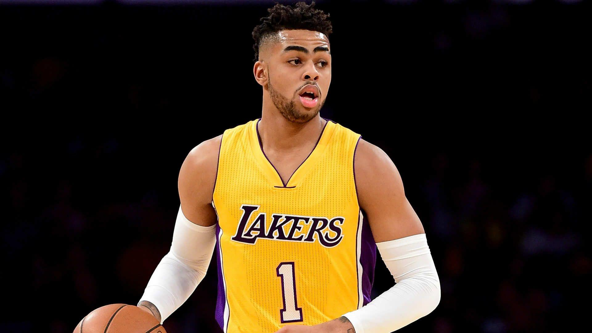 NBA trade rumors: Teams reaching out to Lakers for D'Angelo Russell