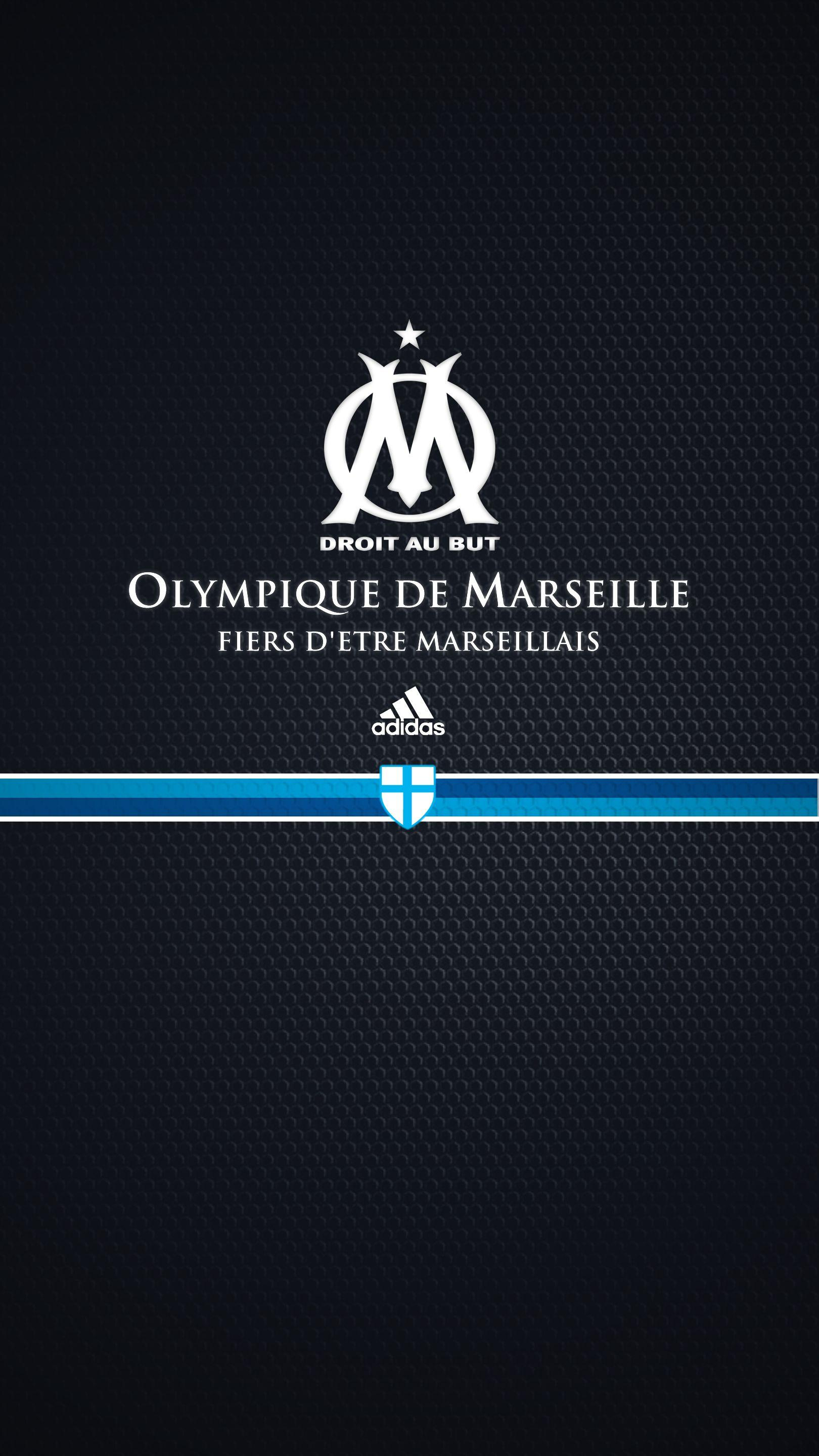 Olympique De Marseille Wallpapers Wallpaper Cave