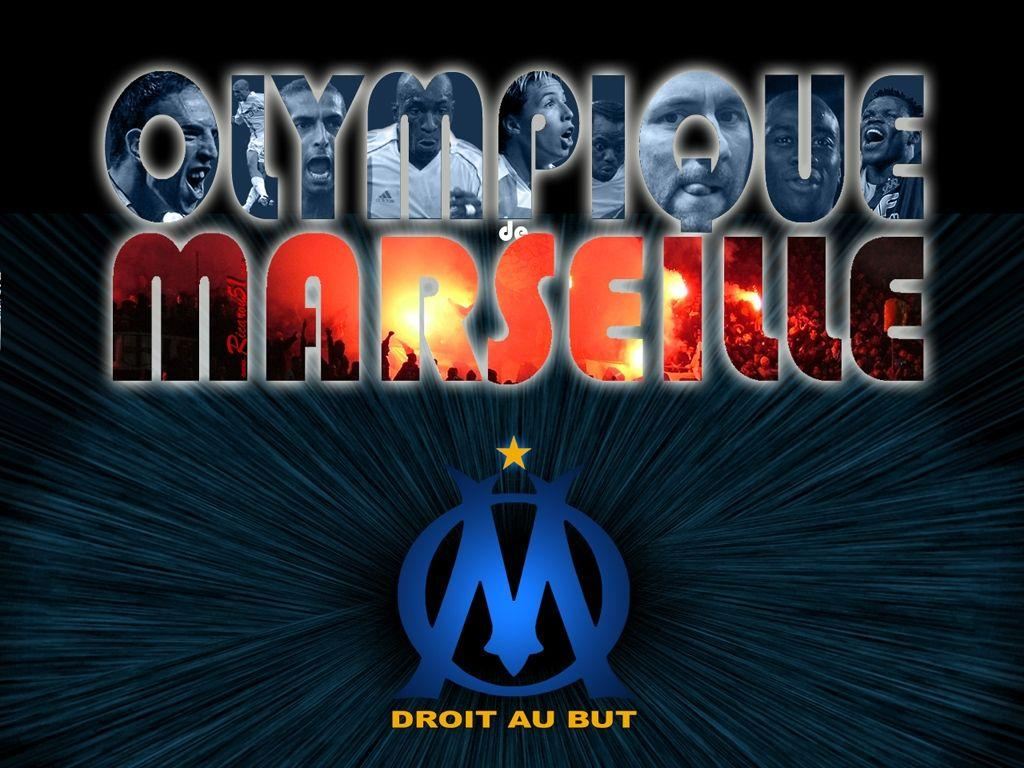 wallpaper free picture: Olympique Marseille Wallpaper 2011