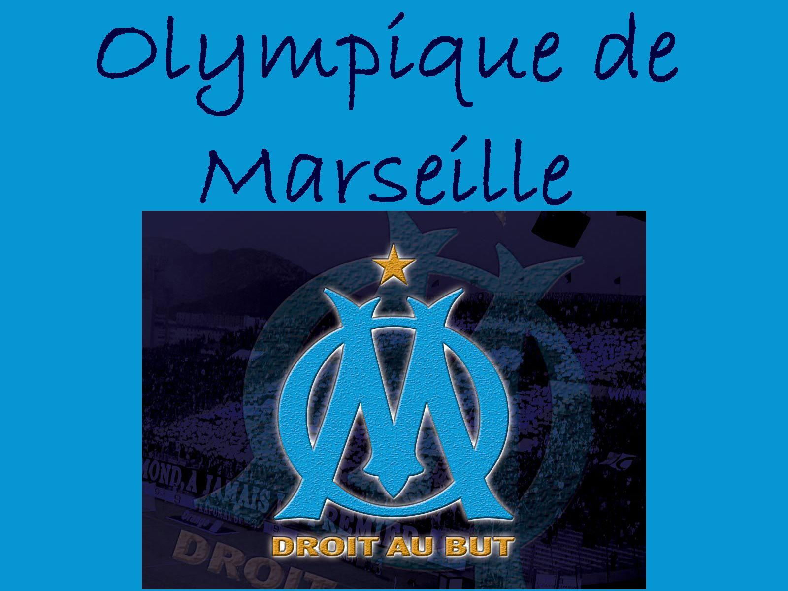 Olympique Marseille wallpaper wallpaper, Football Pictures and Photos