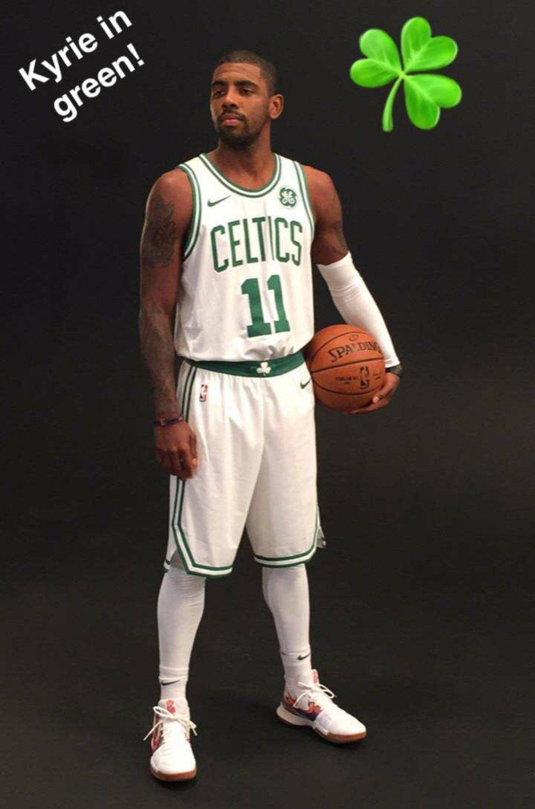 kyrie irving boston wallpapers wallpaper cave