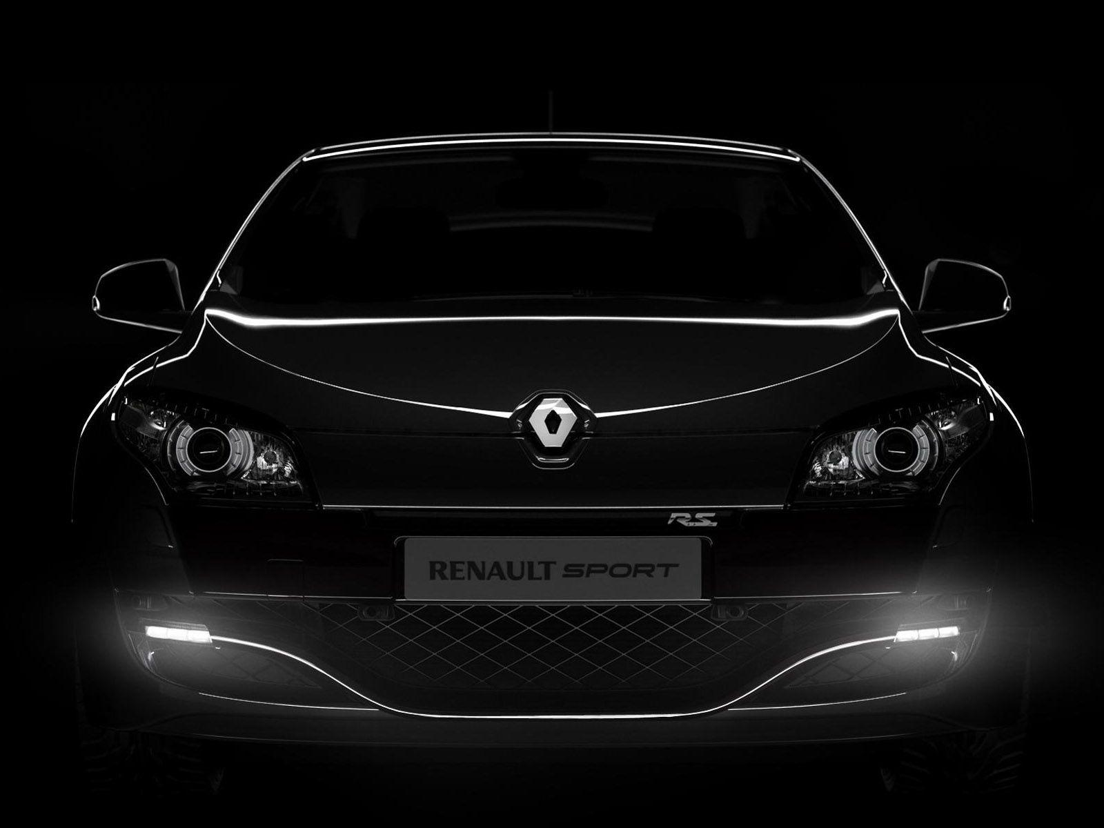 Renault Megane Wallpapers Wallpaper Cave