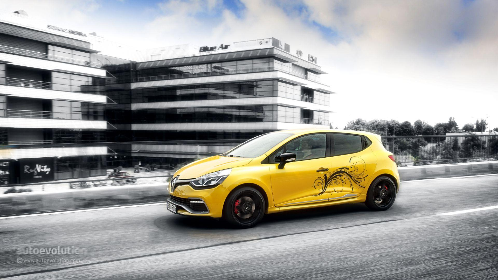 Renault Megane Wallpapers