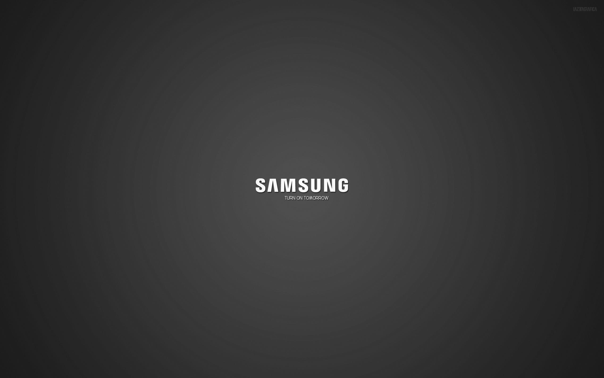 Samsung Galaxy Note 10 Wallpaper For Widescreen Desktop Pc: Samsung Galaxy Logo Wallpapers
