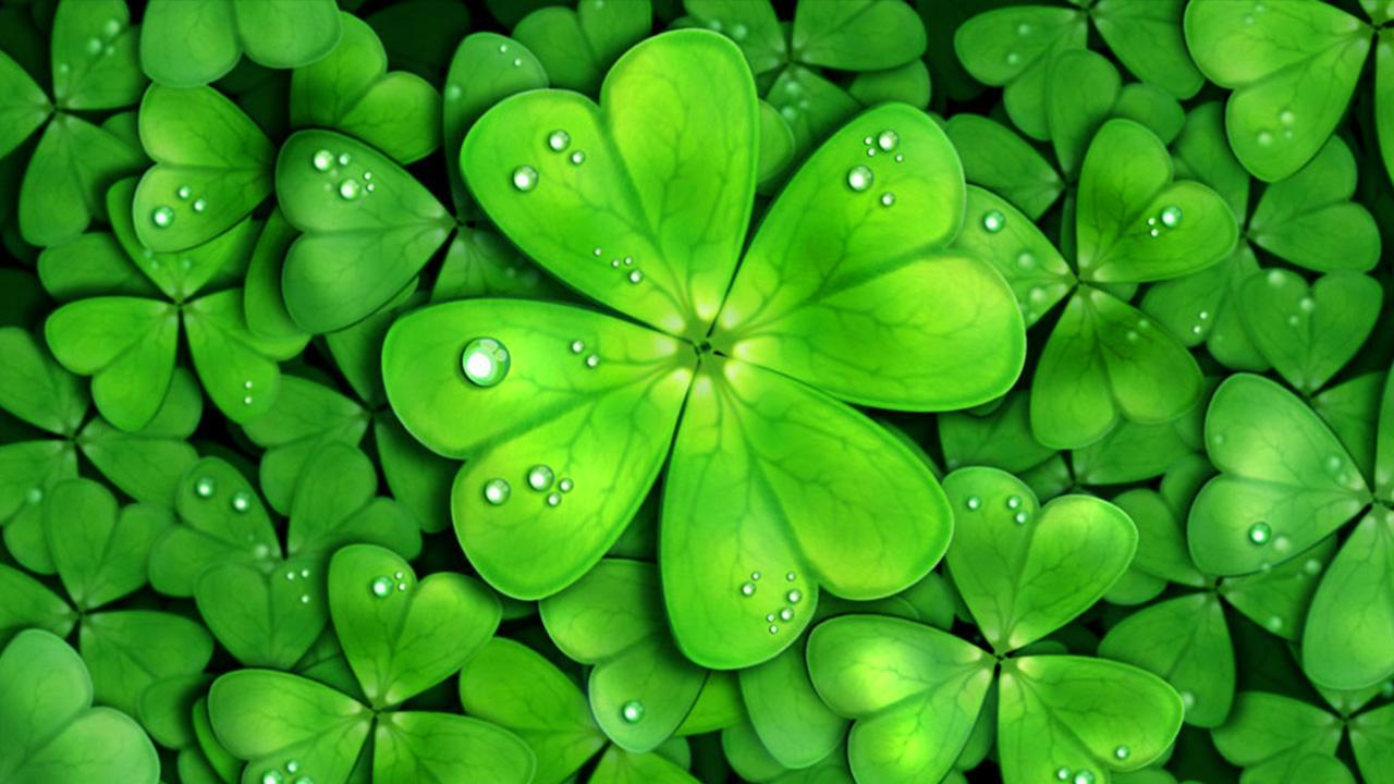 Lucky charm wallpapers wallpaper cave - Lucky charm wallpaper ...